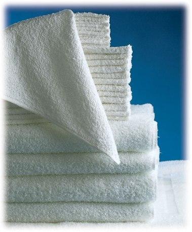 Nathosp Bayfield Towels