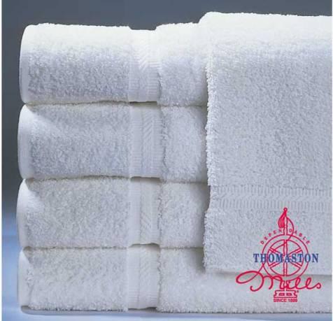 Royal Suite Hotel Towels