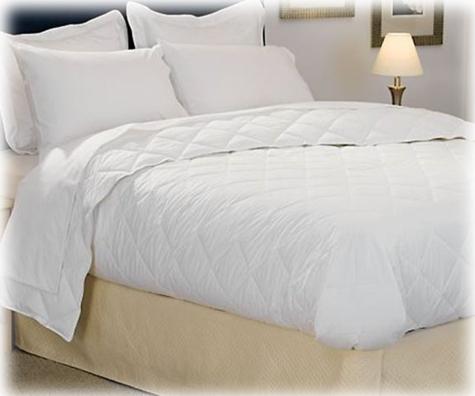Trillium Down Alternative Blanket Nathosp